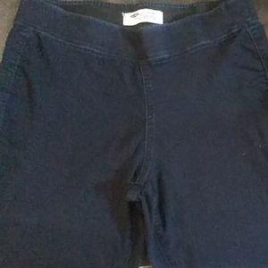Old Navy Denim leggings